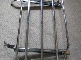 Mazda MX 5 luggage rack fits Mk1 &2