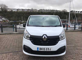 Renault Trafic Business +