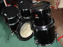 Classic 6 piece Premier Royal APK Drum kit for sale