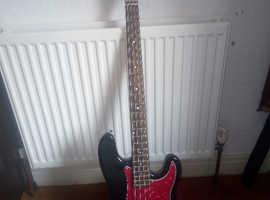 Precision Bass (Rockburn)