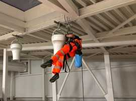 Commercial, Industrial, & Residential Electrical Installation Services by Airius