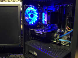 Intel I3 Esports Gaming PC Bundle