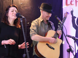 LeLounge Acoustic Duo , Manchester
