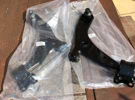 Mazda 3 2005-2008. Pair front suspension arms, Brand new