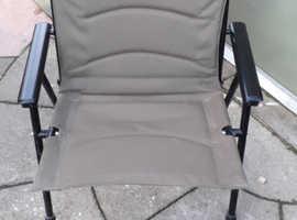 Wytchwood solice chair