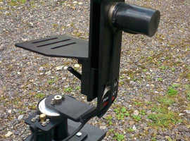 Video Pan & Tilt Head Proaim Jnr with 12v Joystick Control