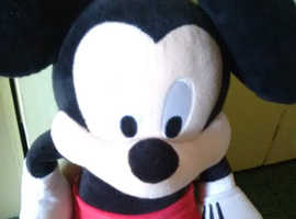 Large Micky Mouse