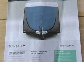 front towing cover