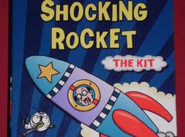 Horrible Science 'Shocking Rocket' Kit (new)