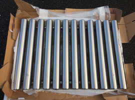 Ximax Vulkan Stainless Steel Radiator 600 x 885 B&Q £600 Brand New Boxed