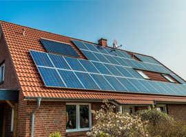 Solar services