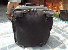 travel bag for motorbike