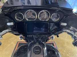 2021 Harley-Davidson FLHXSE - CVO Street Glide