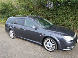 Ford Mondeo, ST px rs vxr vrs classic turbo coupe sport 4x4 gt gti cheap