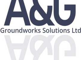 A&G Groundworks Solutions Ltd