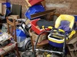 General Brick & Brack-Car Boot Sale Stuff