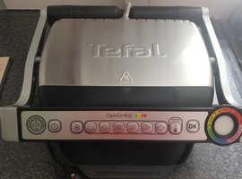 Tefal Optigrill GC713D40