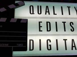 Quality Edits Digital