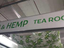 CBD and Hemp Shop