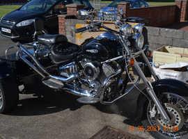 Dragstar 1100 Trike