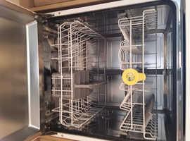 Bosch classi xx dishwasher.