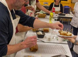 Cooking in Lewisham | Greenwich Cookery Experiences