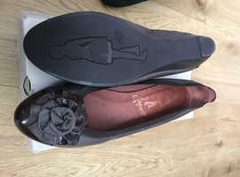 Ladies Hispanitas Shoes