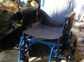 Sunrise Medical Power Chair