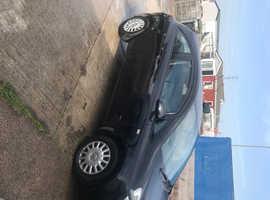 Vauxhall Corsa, 2009 (59) Black Hatchback, Manual Diesel, 180,000 miles