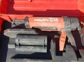 Hilti MD 2000 Resin Gun