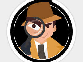 Private detective/eye