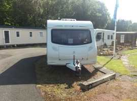 Sprite Major 6 for sale ideal caravans