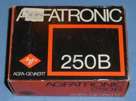 Agfatronic '250B' Flash Unit (new)
