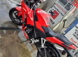 Honda cbr300