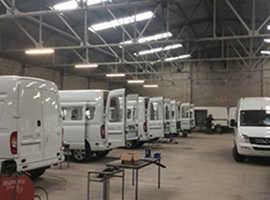 Minibus Conversion Ireland | Donegal Automotive Services