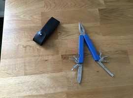 Multi-Tool Pliers Set
