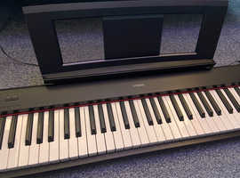 Yamaha NP-32 Piaggero Electric Keyboard