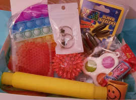 Fun fidgets NEW £15 BOX