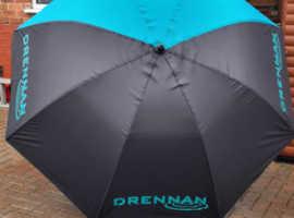"""Drennan 50"""" Fishing Umbrella"""