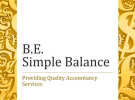 Online/Remote Bookkeeping/Accountancy Services Available! BE Simple Balance