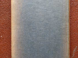 THE CHINESE ORANGE MYSTERY BY ELLERY QUEEN A PROBLEM IN DEDUCTION 1948 GOOD COND