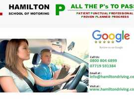 Best Driving Instructors in Godalming