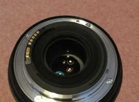 Canon EF L series 16-35mm F2.8 mk3