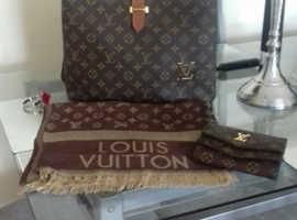Trendy handbag set