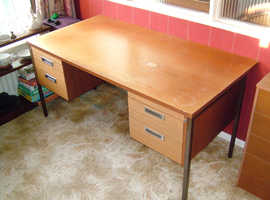 Desk (Large and Robust)