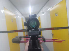 150lb anglo arms crossbow
