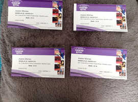 Tickets for wizard of oz st.helens theatre royal