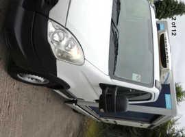 2012/62 IVECO DAILY 3.5T FRIDGE VAN