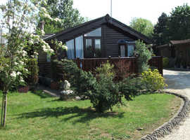 Park Home in idylic location - over 55's only Close, Witney, Oxford,Abingdon