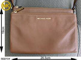 "Genuine ""Michael Kors"" Bedford Crossbody bag"
